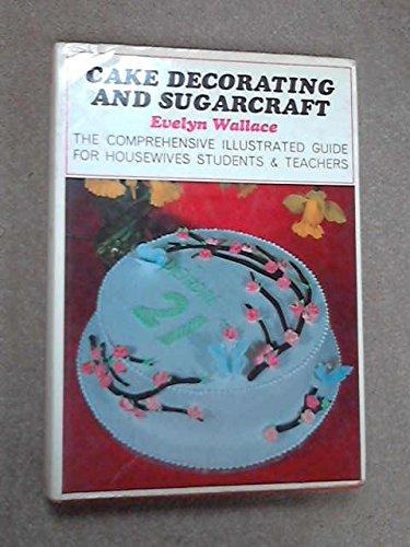 9780600400653: Cake Decorating and Sugarcraft
