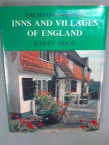 9780600402824: Second Book of Inns and Villages of England