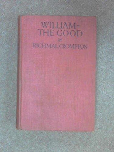9780600403029: William the Good