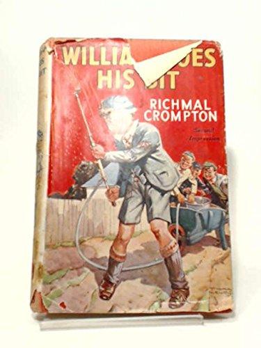 9780600403166: William Does His Bit