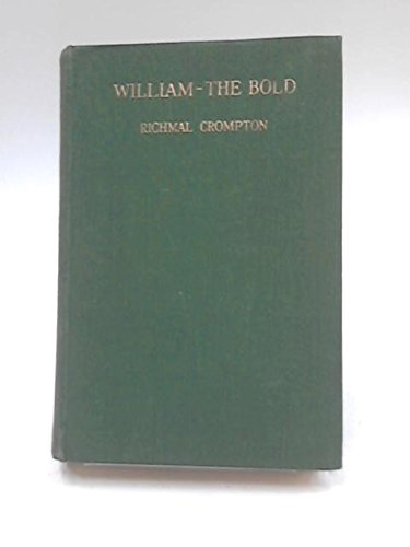 9780600403203: William the Bold