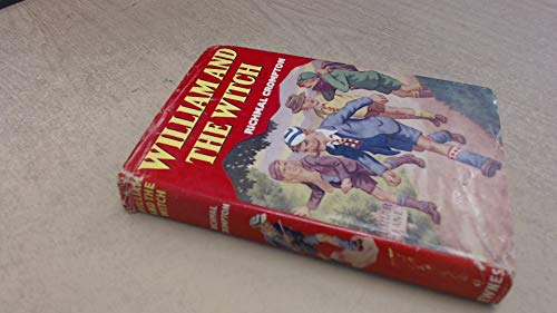 9780600403272: William and the Witch