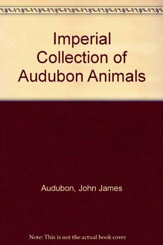 9780600431824: Imperial Collection of Audubon Animals