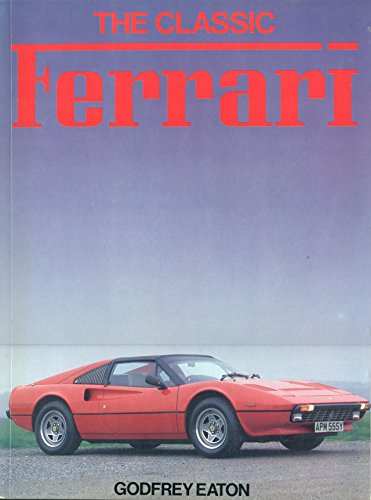 9780600500230: Classic Ferrari