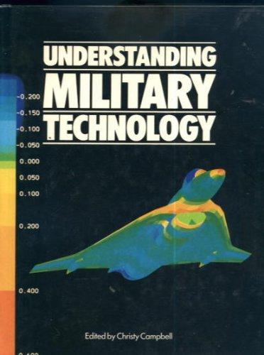 9780600500322: Understanding Military Technology