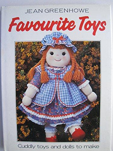 9780600500391: Favourite Toys