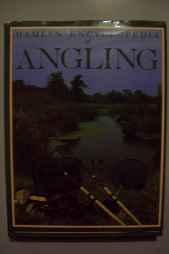 9780600500766: HAM ENCY OF ANGLING