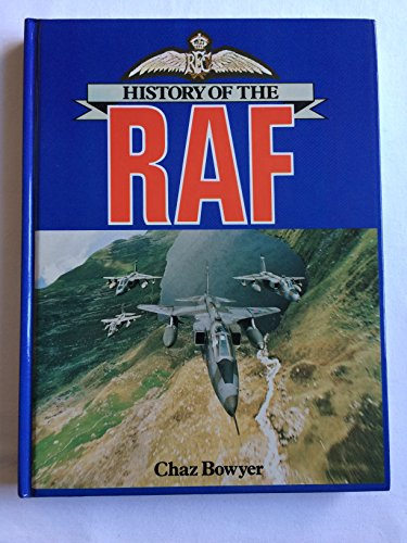 9780600501022: History of the RAF
