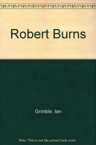 9780600501237: Robert Burns