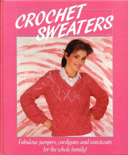9780600501657: Crochet Sweaters