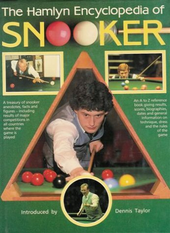 9780600501923: Hamlyn Encyclopedia of Snooker, The