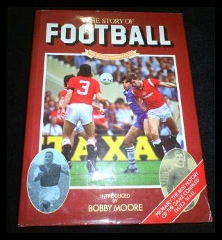 9780600502456: Story of Football
