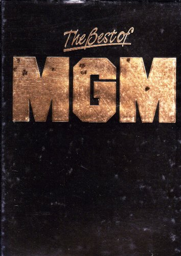 9780600502616: Best of MGM (A Bison book)