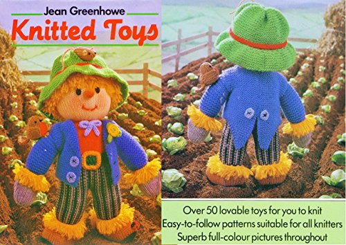9780600502869: Knitted Toys