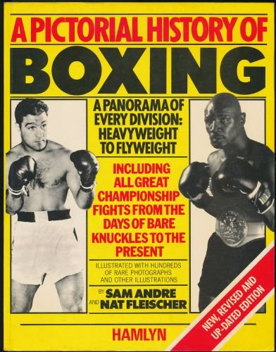 9780600502883: A Pictorial History of Boxing