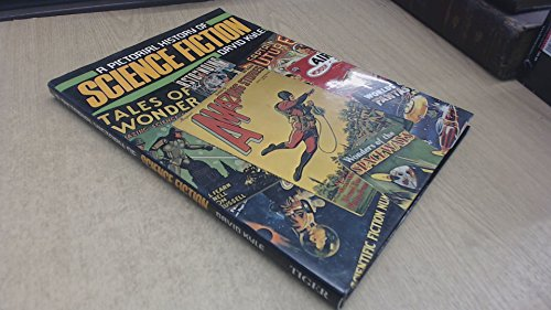 9780600502944: PICTORIAL HISTORY OF SCIENCE FICTION