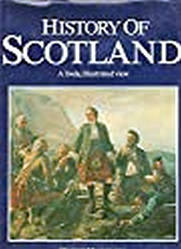 9780600503064: History of Scotland (A Bison book)