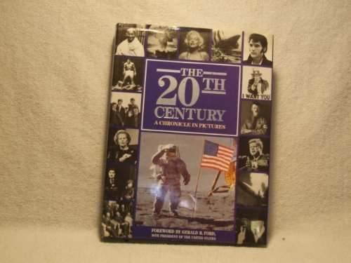 9780600503538: Twentieth Century: The Pictorial History