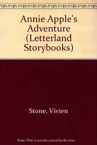 9780600530060: Annie Apple's Adventure (Letterland Storybooks)