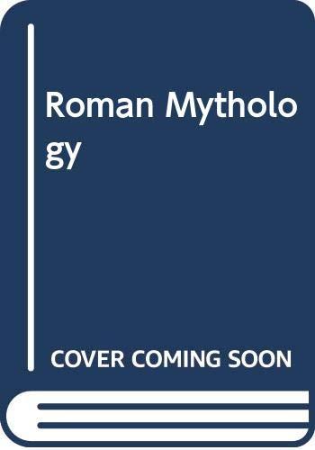 9780600550211: Roman Mythology