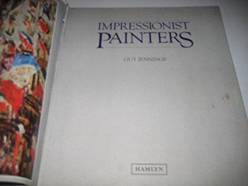 9780600551249: Impressionist Painters