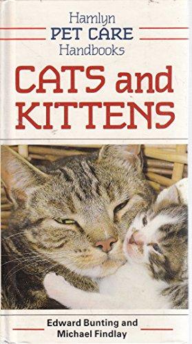 9780600551362: Cats And Kittens (Pet Care Handbooks)