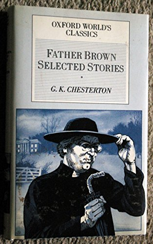 9780600551560: Father Brown: Selected Stories