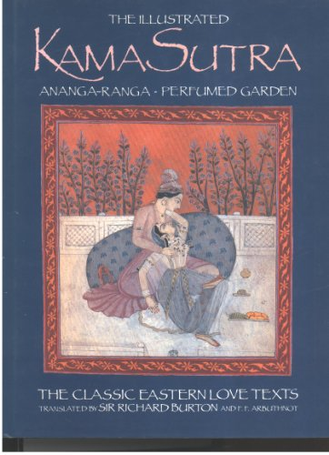 9780600552000: The Illustrated Kama Sutra