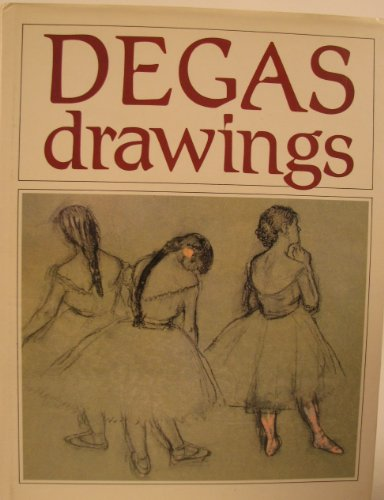 Degas Drawings: Pickvance, R., Pecirka, Jaromir