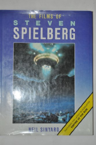 9780600552260: Films of Steven Spielberg, The (Bison Book S.)
