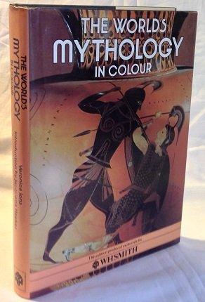 9780600552345: Worlds Mythology In Colour
