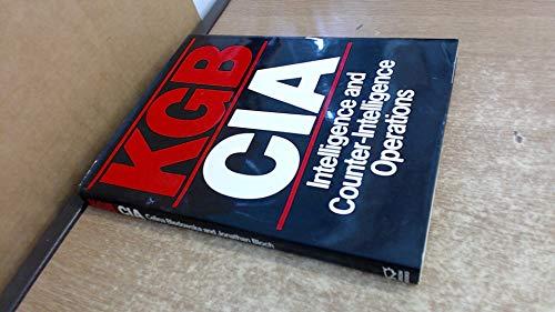 9780600552550: Kgb/cia