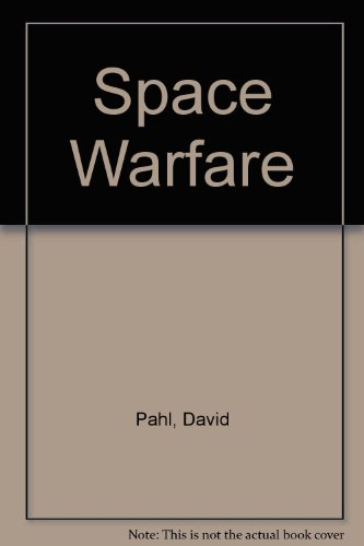 9780600552567: Space Warfare