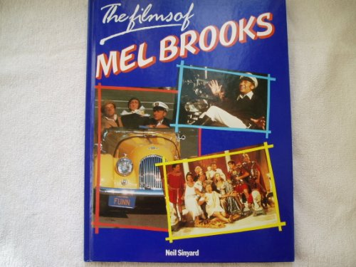 9780600552642: Films of Mel Brooks