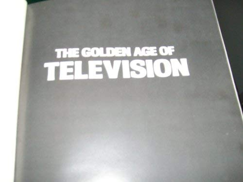 9780600552666: Golden Age of Television