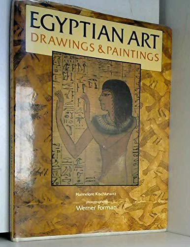Egyptian Art Drawings and Paintings
