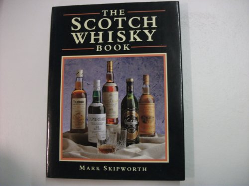 9780600552918: The Scotch Whiskey Book