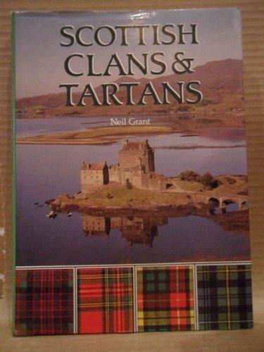 9780600553038: Scottish Clans & Tartans