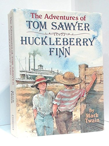 9780600553106: Adventures of Tom Sawyer