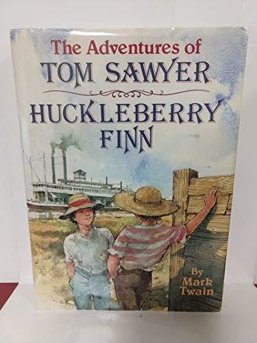 9780600553106: Advs Tom Sawyer/huckleberry Finn