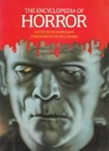9780600553595: Encyclopaedia of Horror