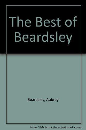 9780600554097: Best of Beardsley