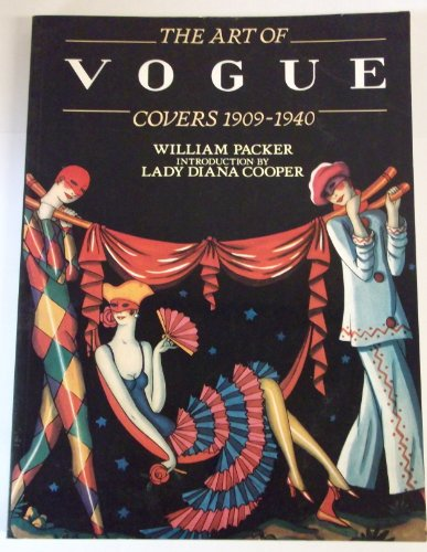 The Art of 'Vogue' Covers