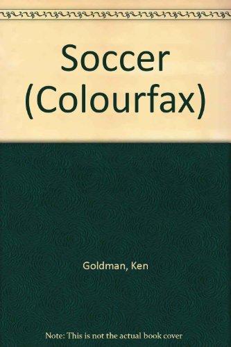 9780600555438: Soccer (Colourfax)