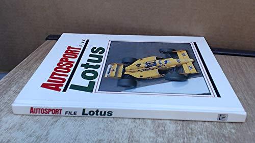 Lotus (Autosport)