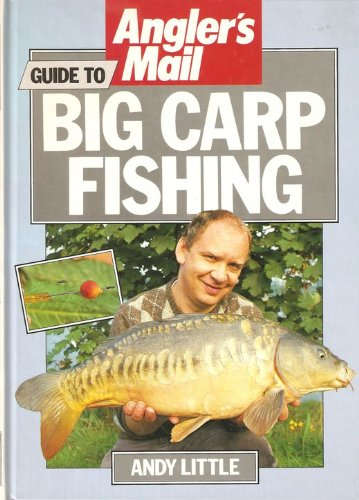"9780600557098: ""Angler's Mail"" Guide to Big Carp Fishing"