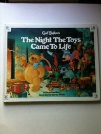 9780600557234: Night the Toys Came to Life