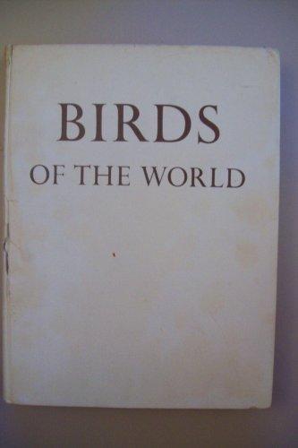 9780600557272: Birds Of The World