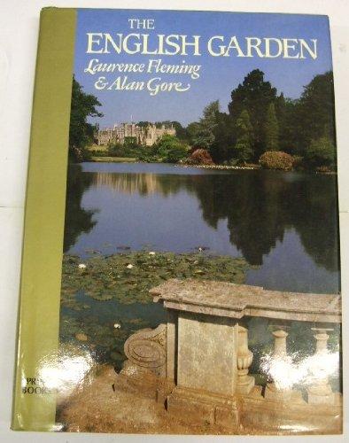 9780600557289: The English Garden