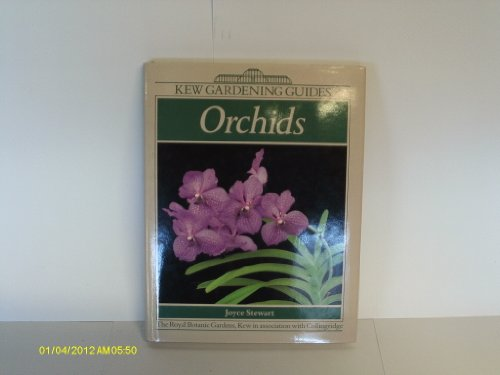 9780600557456: Kew Gardening Guides: Orchids